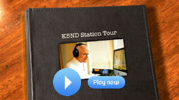 K5ND Station Tour